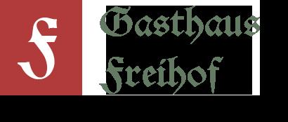Freihof Restaurant & Gasthaus